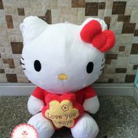 Mèo Hello Kitty Love You Always
